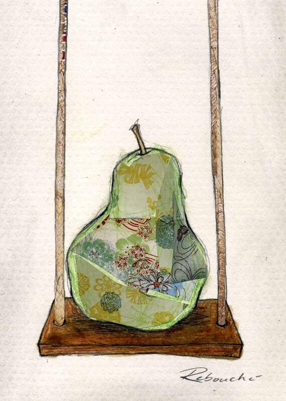 Pear Swing
