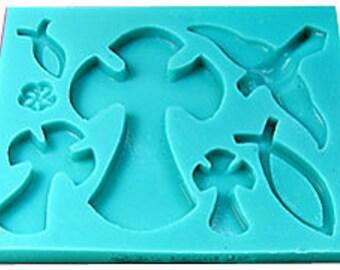 PJ028 Symbols of Faith