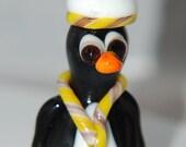 Jumpin Jamie the Penguin