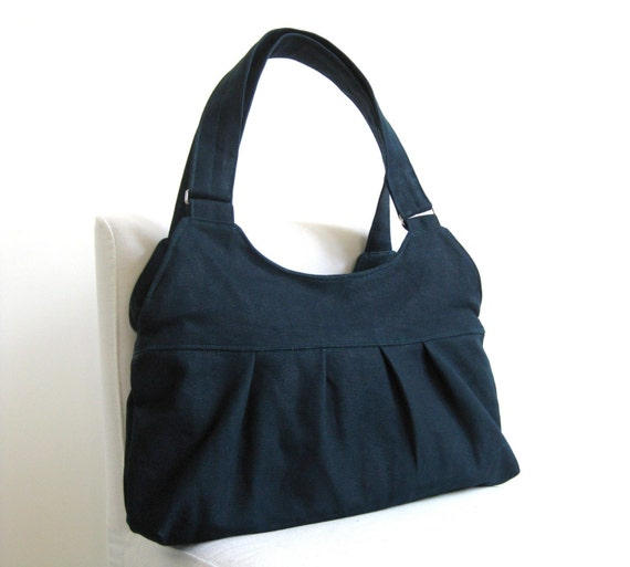 Bonnie Bag - Teal Blue