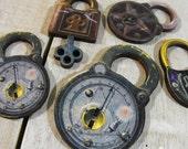 Nocturnal Lock Set