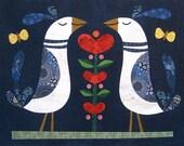 Love Birds United