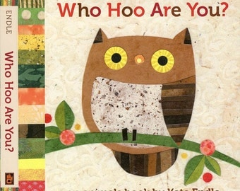 Who Hoo Are You