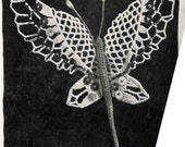 Scintillating Dragonfly 1961 Vintage Crochet Pattern Pdf Instant Download