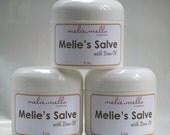 Melie Salve with EMU OIL 2 oz jar