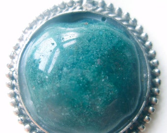 Genstone Amulet Necklace