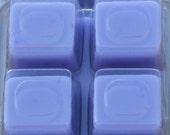 Lavender Vanilla Soy Wax Melt