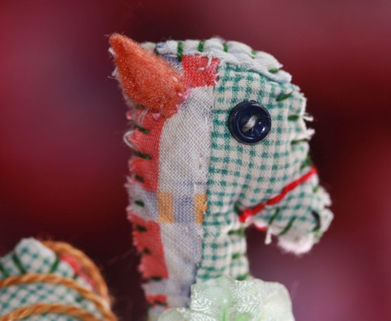 Silly Camel Quilty Critter