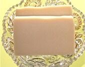 Pineapple Crush Handmade Soap with Avocado Oil