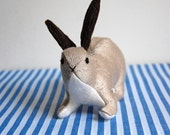 Gray Rabbit-SALE