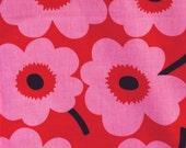 BIG SALE Marimekko-style Fabric