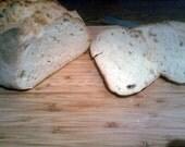 90 Minute Bread  RECIPE - Eggless - Simple - Tasty