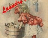 Laundry Soap - Powder -ECO FRIENDLY -non sudsing (32 - 64 loads)