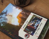 Winter Kill - Craig Lesley - Vintage Paperback - Free Shipping