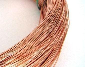 20g Genuine Copper wire soft (18 FEET) MSIA TEAM