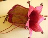 Pretty little petal purse