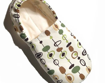 Olives Adult Slippers