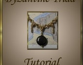 Byzantine Triad Chainmaille Tutorial