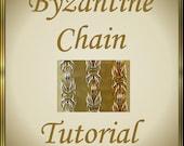 Tutorial Bundle - Byzantine & Byzantine Triad