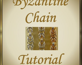 Byzantine Chain Tutorial
