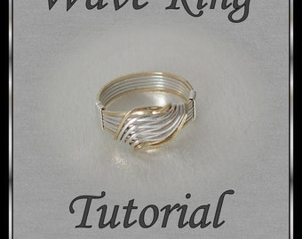 Tutorial - Wave Ring