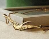 Sweet Swallow