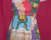 25% off Teenage Mutant Ninja Turtles, size large
