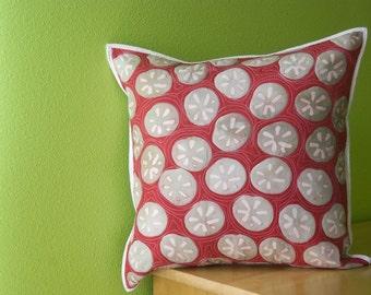 Citrus Slices Pillow Cover