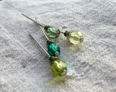 Decorative Pins - Spring Day - last set