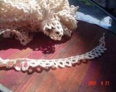 cotton lace( pif)