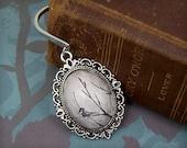 Blackbird Bookmark