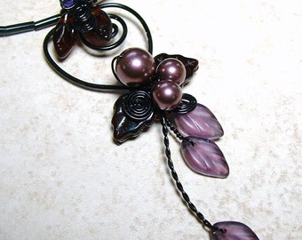 Heart of Inara Serenity Necklace