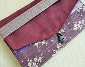 Bookcover nr 435 (purple)