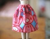 RESERVED for Tokyowannabe - Gloomy Doll Skirt