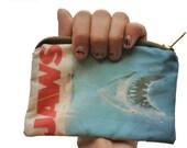 JAWS Zipper Pouch