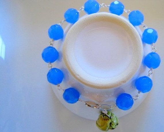 SALE - Spring-y Bracelet