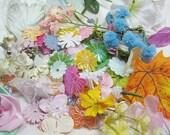 Destash Flowers
