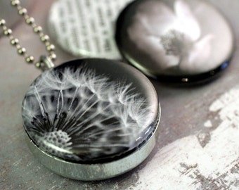 DREAM Recycled Magnetic LOCKET SET By Polarity