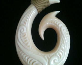 11 -  Fish Hook Design