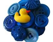 Swim Duckie Swim