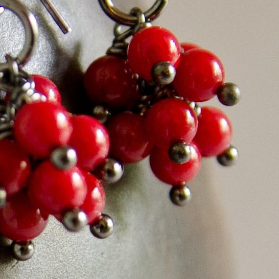 Original Party Cluster Earrings