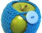 Crochet Apple Cozy Pick your color