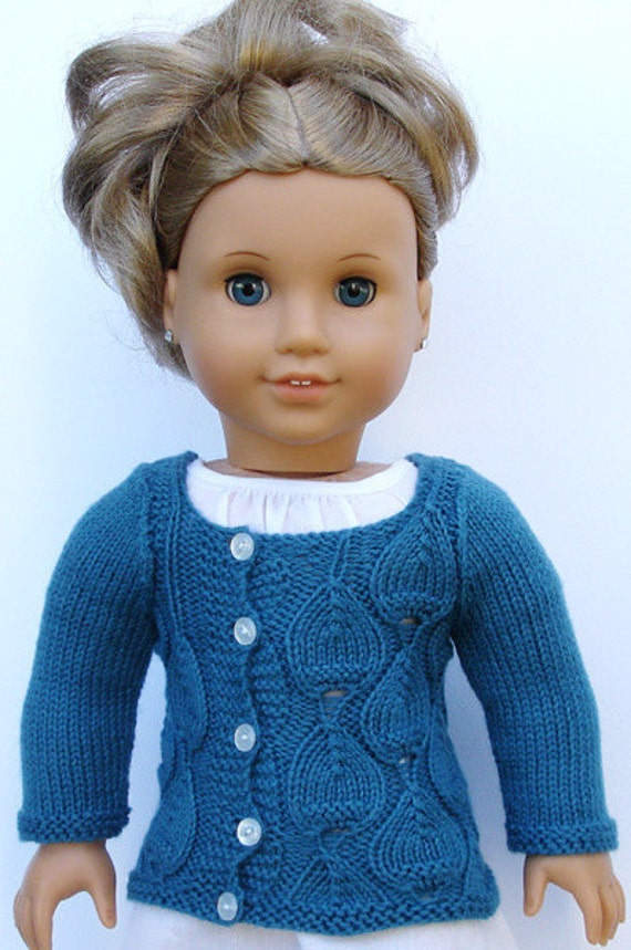 Knitting Patterns For Maplelea Dolls : My Maplelea My Country My doll: Knit patterns for our 18 ...