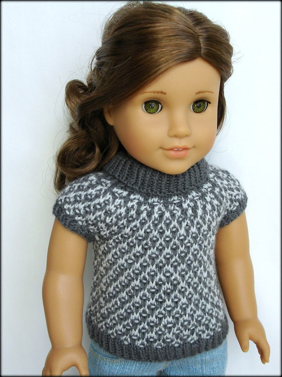 My Maplelea My Country My Doll Knit Patterns For Our 18 Inch Dolls