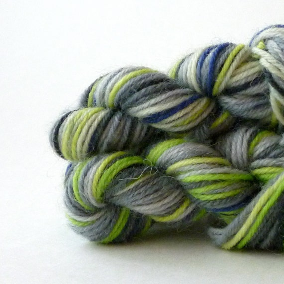 MINI SKEINS Online Supersocke 'Circle Colors'