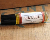 Gretel Perfume Oil Coconut Hemp Roll On