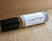Campfire Perfume Oil Coconut Hemp Roll On