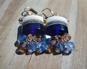 Sand n Sea Earrings