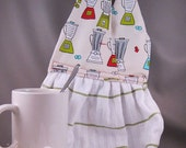 Hanging Dish Towels Dress Blenders Fabric