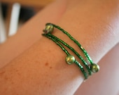 Classy Little Leprechaun Bracelet